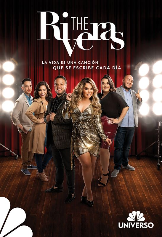 Chiquis Jacqie Mike Jenicka Johnny and Lorenzo