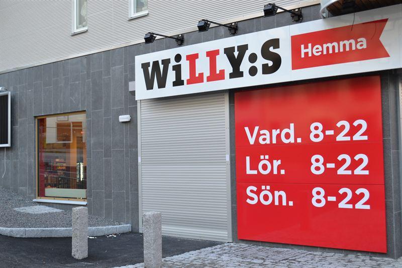 Willys butik nr 200_1