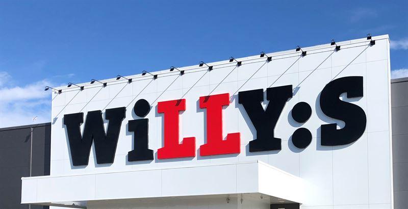 Bild Willys