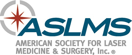 ASLMS Logo - American Society for Laser Medicine & Surgery, Inc. (ASLMS)