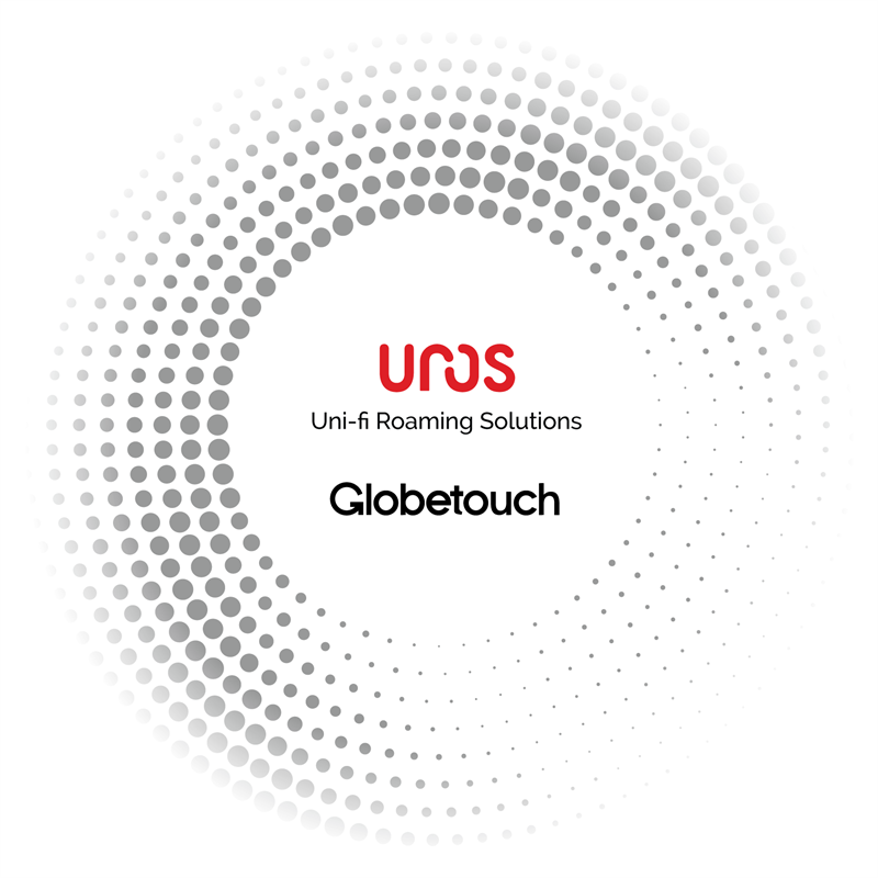 Globetouch and UROS Launch Global eSIM Ecosystem to Deliver