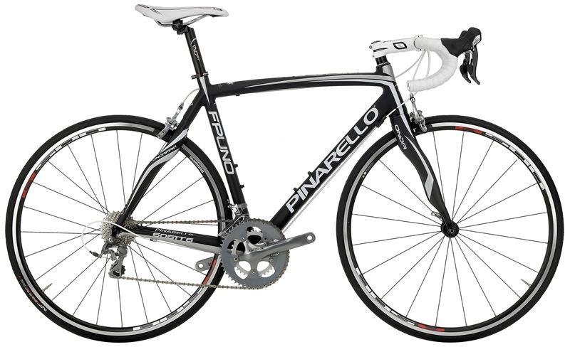 Click and Collect 20% Off Pinarello road bikes at Halfords - Halfords