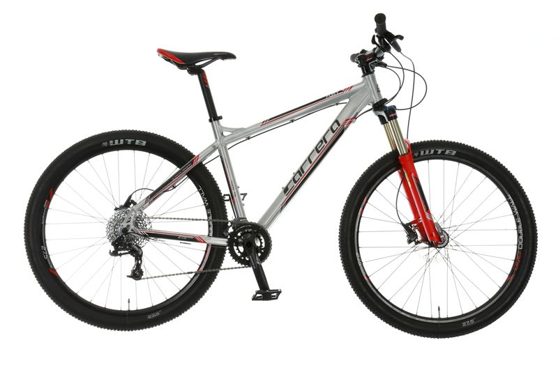 2015 CARRERA RANGE HERALDS A SUMMER OF CYCLING - Halfords