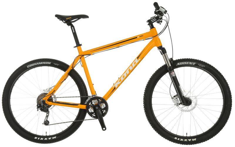 3d979c9fb7c The Lava Dome is another Kona with great heritage. The 2015 29er model  features a 6061 Aluminium frame with fantastic handling and superb  componentry.