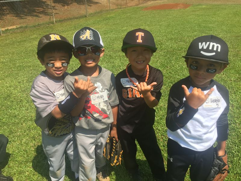 a6f999e2d4982d Free youth baseball clinic to feature Fernando Vina, Hawaii native MLB  players and other Alumni