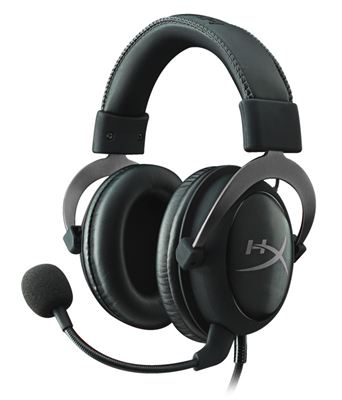 HyperX Nå Offisielle Hodetelefoner for Xbox One Kingston