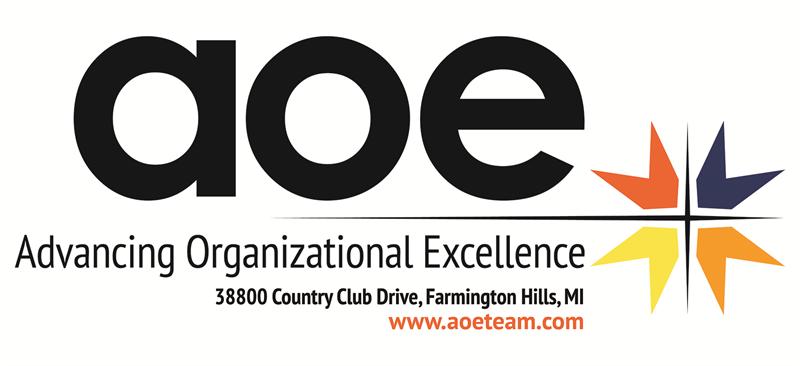 Advancing Organizational Excellence (AOE)