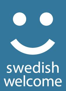 Swedish Welcome
