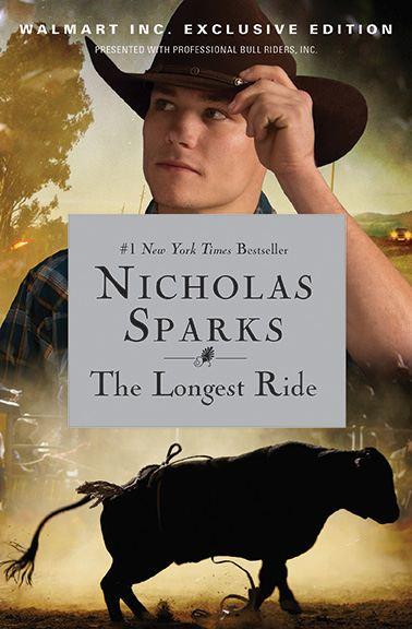 The Longest Ride Full Book