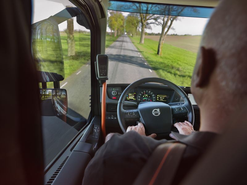 T2018 0246 - Volvo Trucks