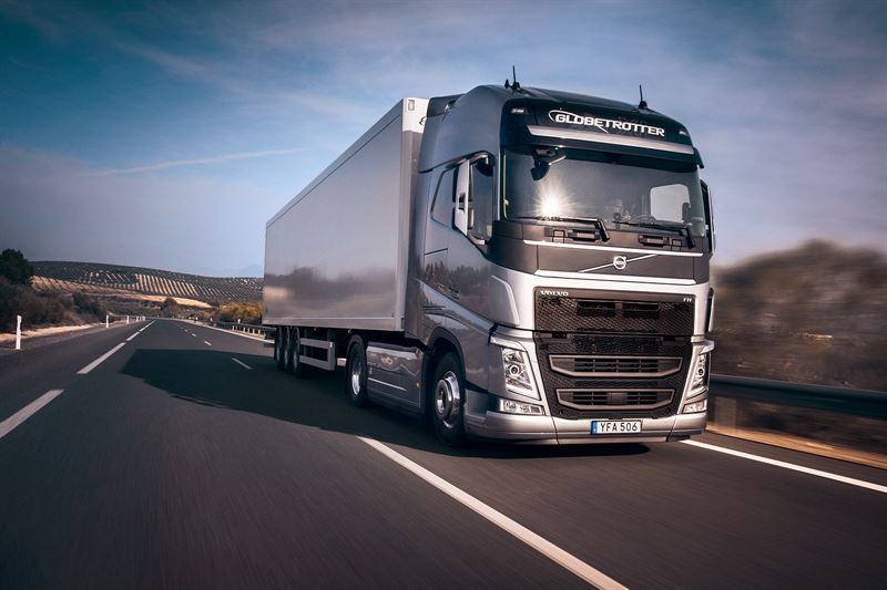 Tailormade for demanding longhaul operations the new Volvo FH with ISave is Volvo Trucks most fuelefficient truck to date By combining the new D13TC engine with updated fuelsaving features it can cut fuel costs by up to 7
