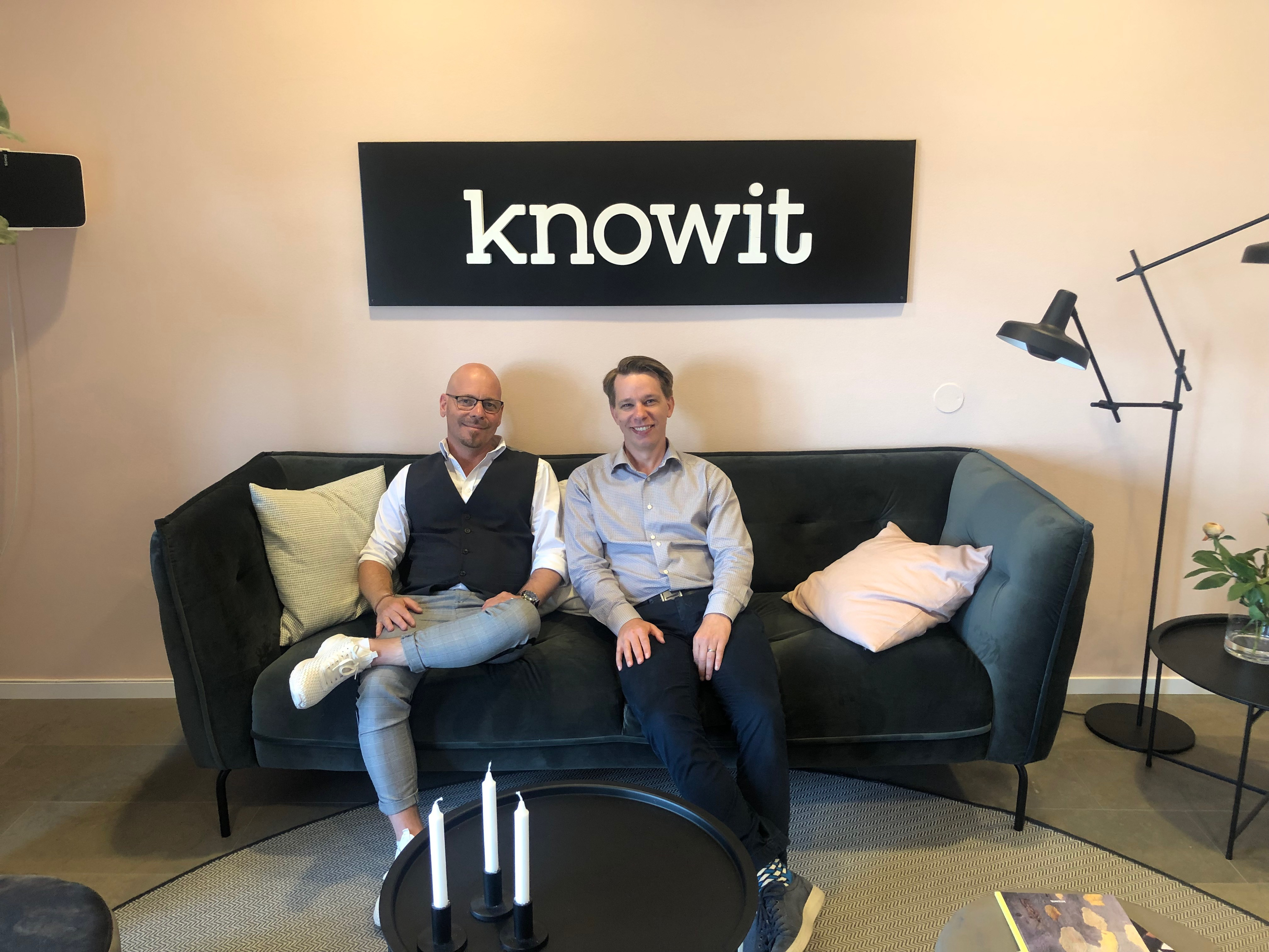 Knowit förvärvar specialistkompetens inom Salesforce