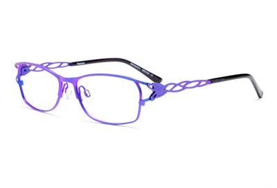 Aikuisen naisen silmälasivalinnat pirteään syksyyn - Miltton