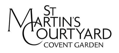 St Martin's Courtyard - Food
