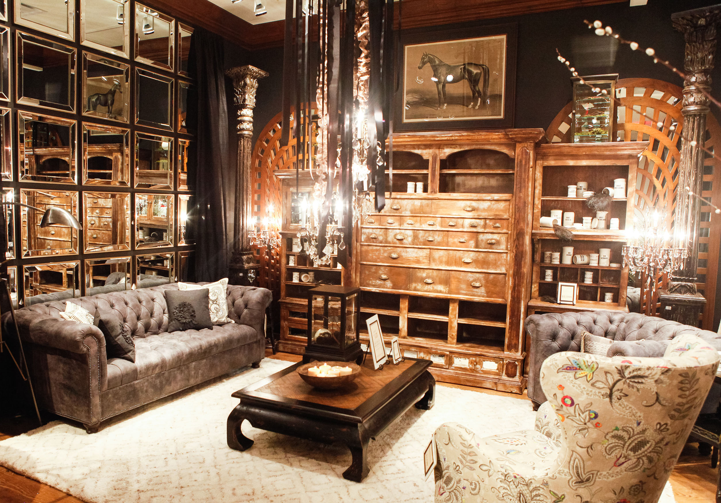 Austin Arhaus Arhaus Furniture