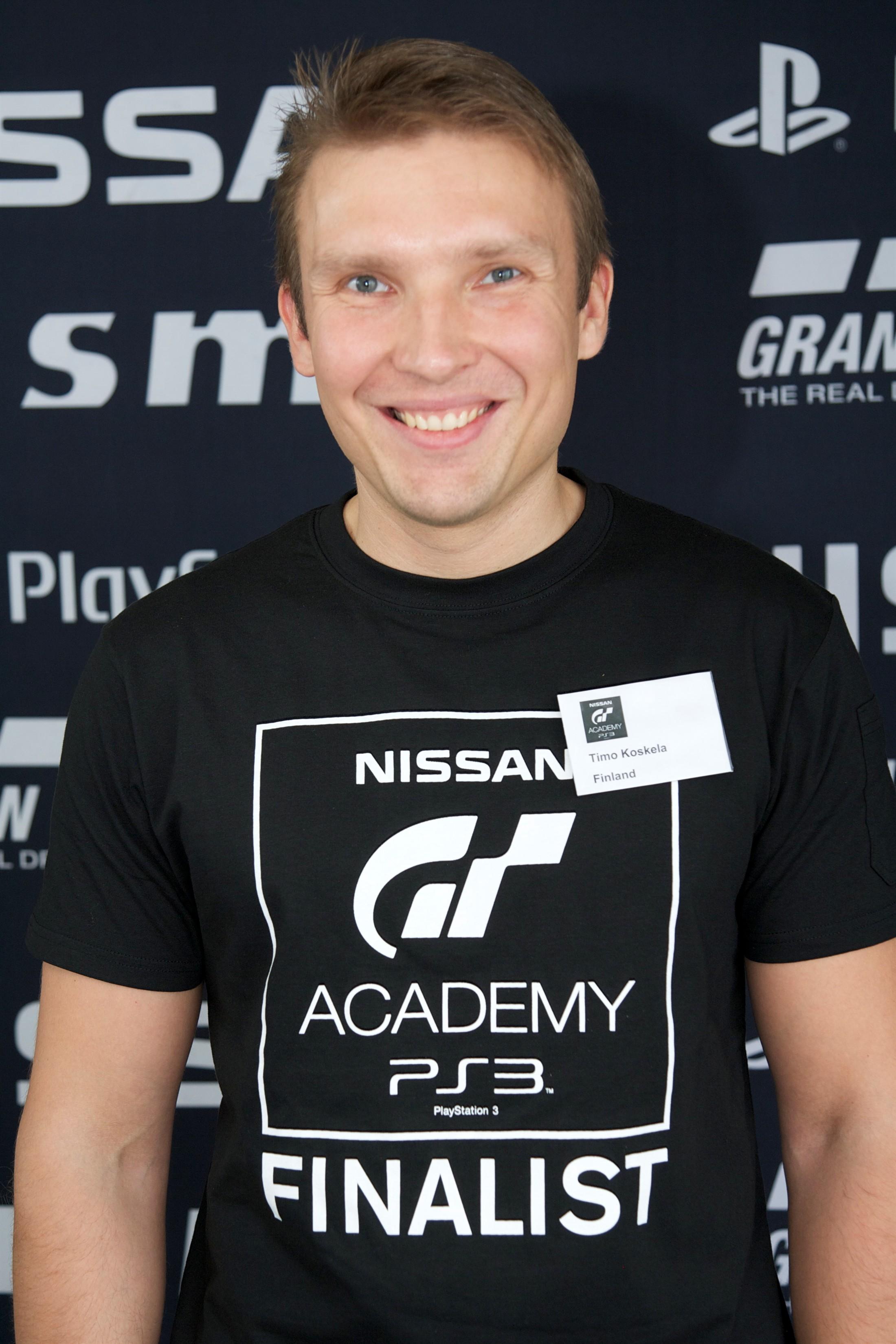 Timo Koskela