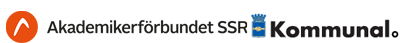 Akademikerförbundet SSR & Kommunal