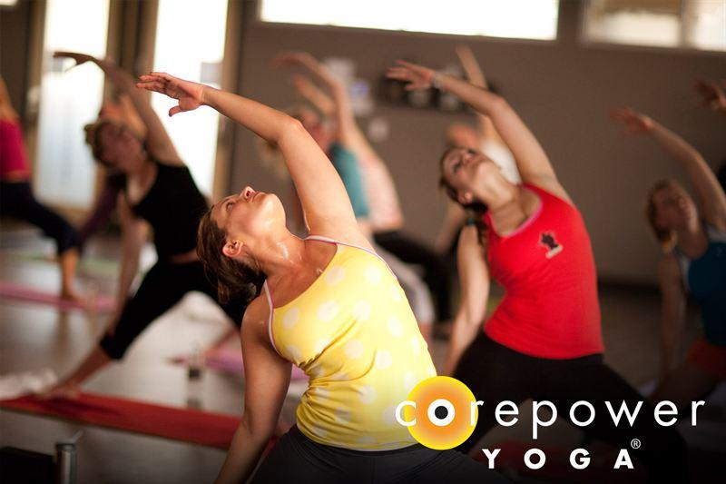 Corepower Yoga Opens 6th Studio In Los Angeles 81st Nationwide Kristi Omdahl