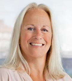 Breakit - Sara Brandt blir ny vice vd på Almi Företagspartner