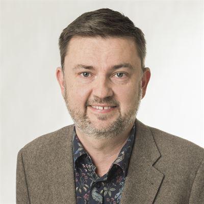 Mikael Fällman blir ny vd för Almi Mälardalen