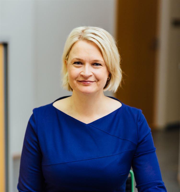 Anni Ronkainen