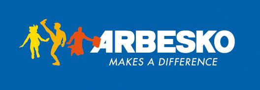 Arbesko Skydds- och arbetsskor
