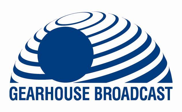 Gearhouse Broadcast