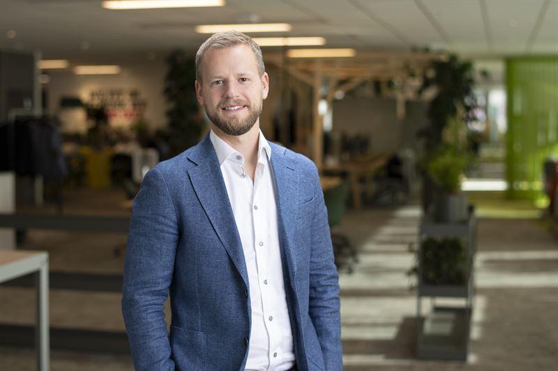 Viktor Wallström - Tele2