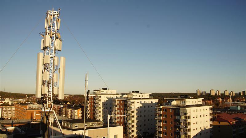5G Tele2 Luleå 2