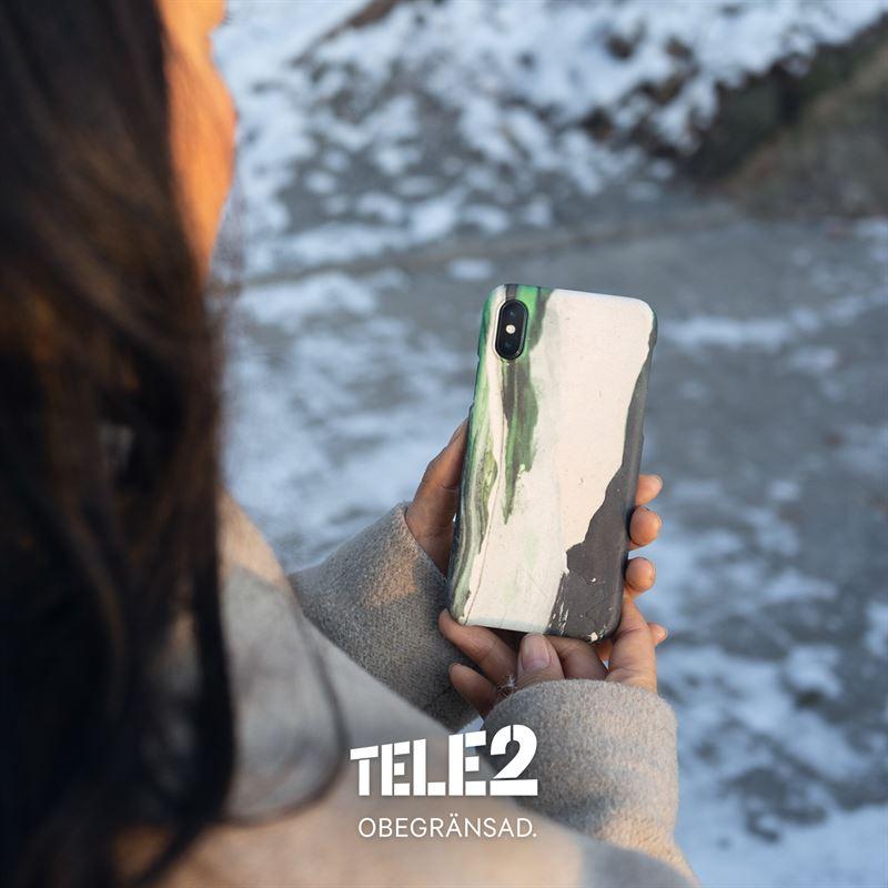 Tele2 AGoodCompany logo