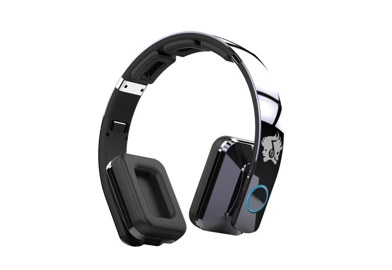 Now Available 8 Driver Bluetooth Headphones And Bluetooth Virtual Surround Sound Speaker By Life N Soul Lotus823