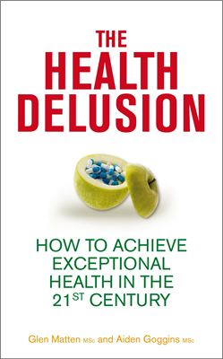 Ground breaking new book the health delusion provides a blueprint ground breaking new book the health delusion provides a blueprint for health in the 21st century malvernweather Images