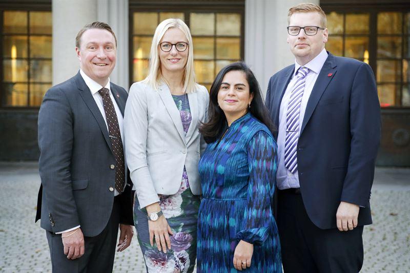 S Budget 2019 Med Hogre Ambitioner For Region Stockholm Socialdemokraterna I Stockholms Lans Landsting