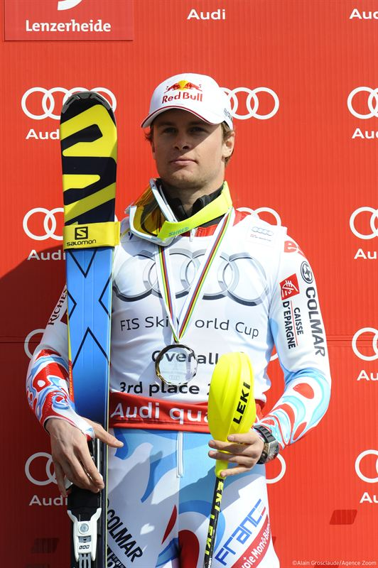 Richard Mille Partner Alexis Pinturault Concludes A Promising Season On The Alpine Skiing World Cup Richard Mille