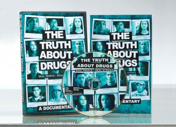 Drug Abuse Documentary