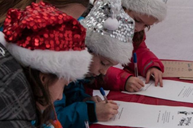 essays by children on christmas Essays - largest database of quality sample essays and research papers on my favorite holiday is christmas.