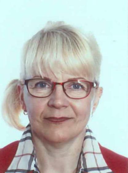 Ulla Kuosmanen