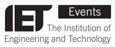 IET Prestige Lectures