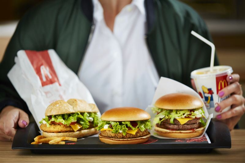 mcdonalds fyller år El Maco fyller 20 år – firas med större valfrihet   McDonald's Sverige mcdonalds fyller år