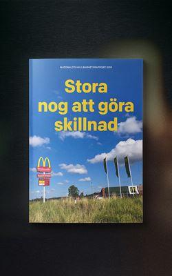 Mcdonalds Böcker 2018