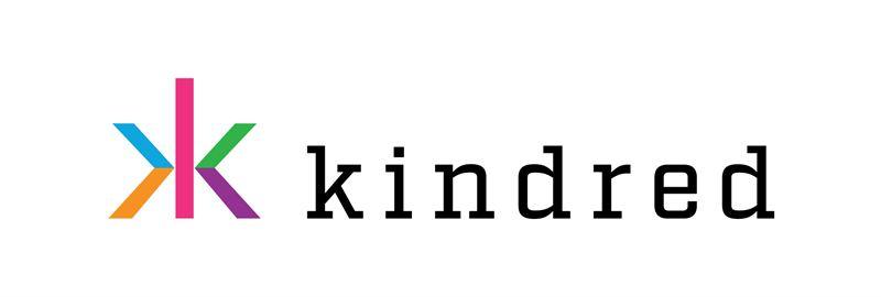 kindred logo - Kindred Group