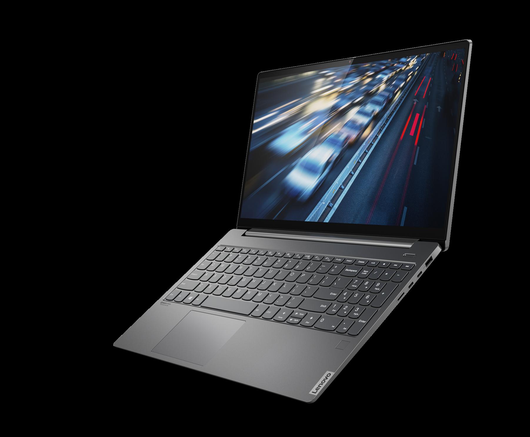 Lenovo Yoga S740 15inch Iron Grey Entertainment Lenovo