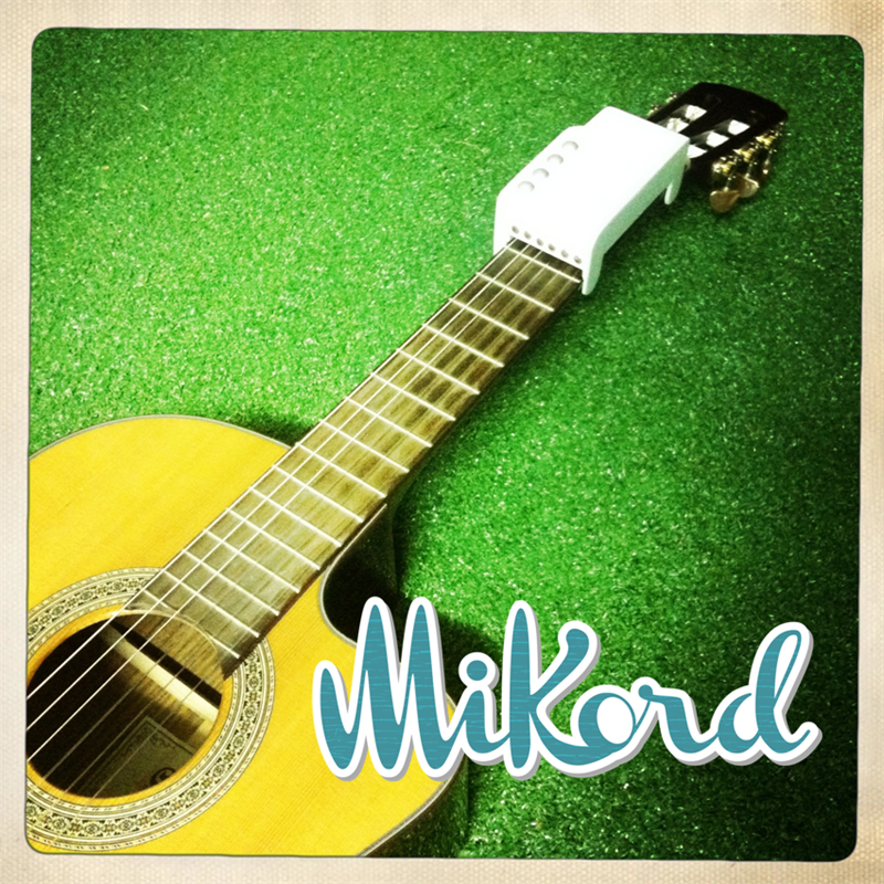 Intelligent Automatic Chord Selector Device Makes Playing the Guitar ...