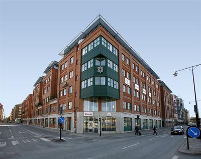 Castellum tecknar sexårigt hyresavtal med Inspektionen för vård och omsorg (IVO) om nya kontorslokaler i Örebro city.