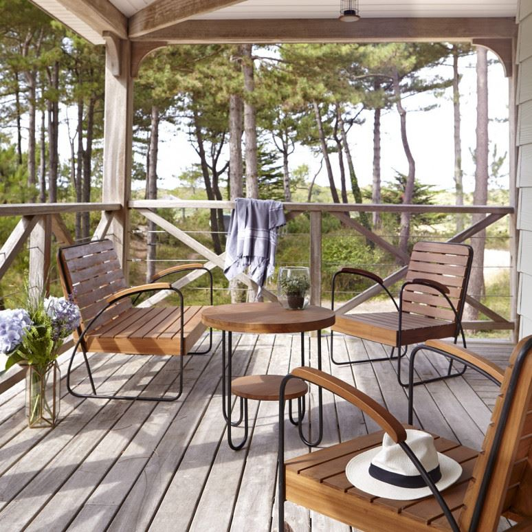 Natur und Sinne - Tikamoon für Balkon und Terrasse - Nicolas ...