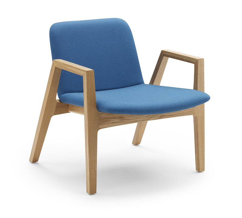 Cool Lyndon Design Further Expands Agent Seating Collection Caraccident5 Cool Chair Designs And Ideas Caraccident5Info