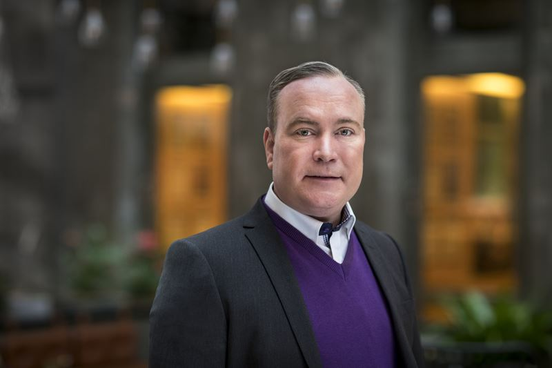 Patrik Grants affrsomrdeschef Marknad