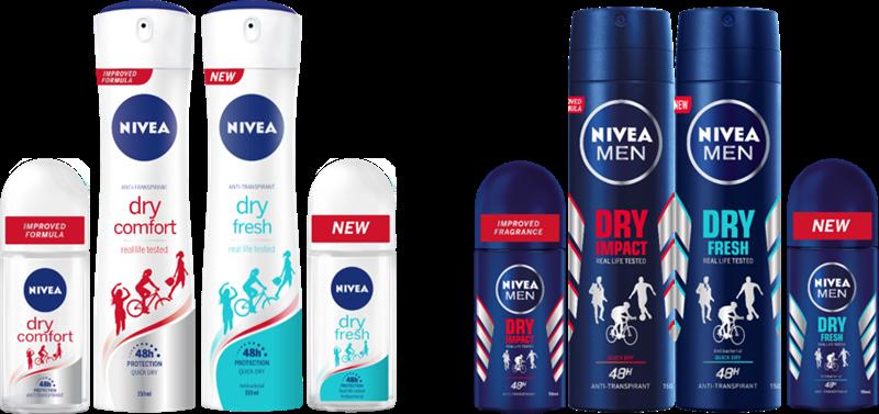 335ada10bdd Forskning visar att även om produkter lovar att skydda i ett visst antal  timmar så tror användarna inte riktigt på att deodoranten kommer att hålla  så länge ...
