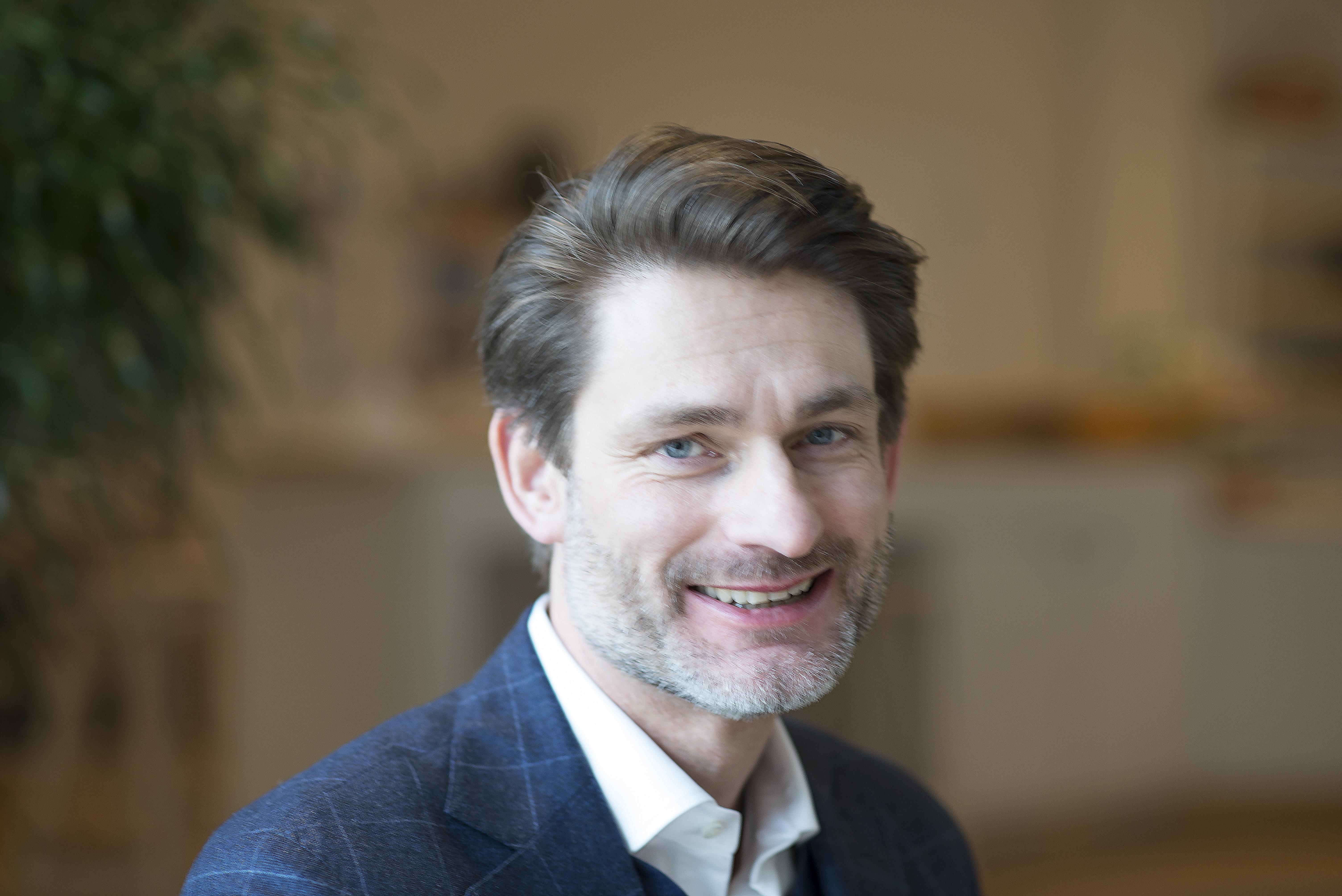 Mattias Tingvall