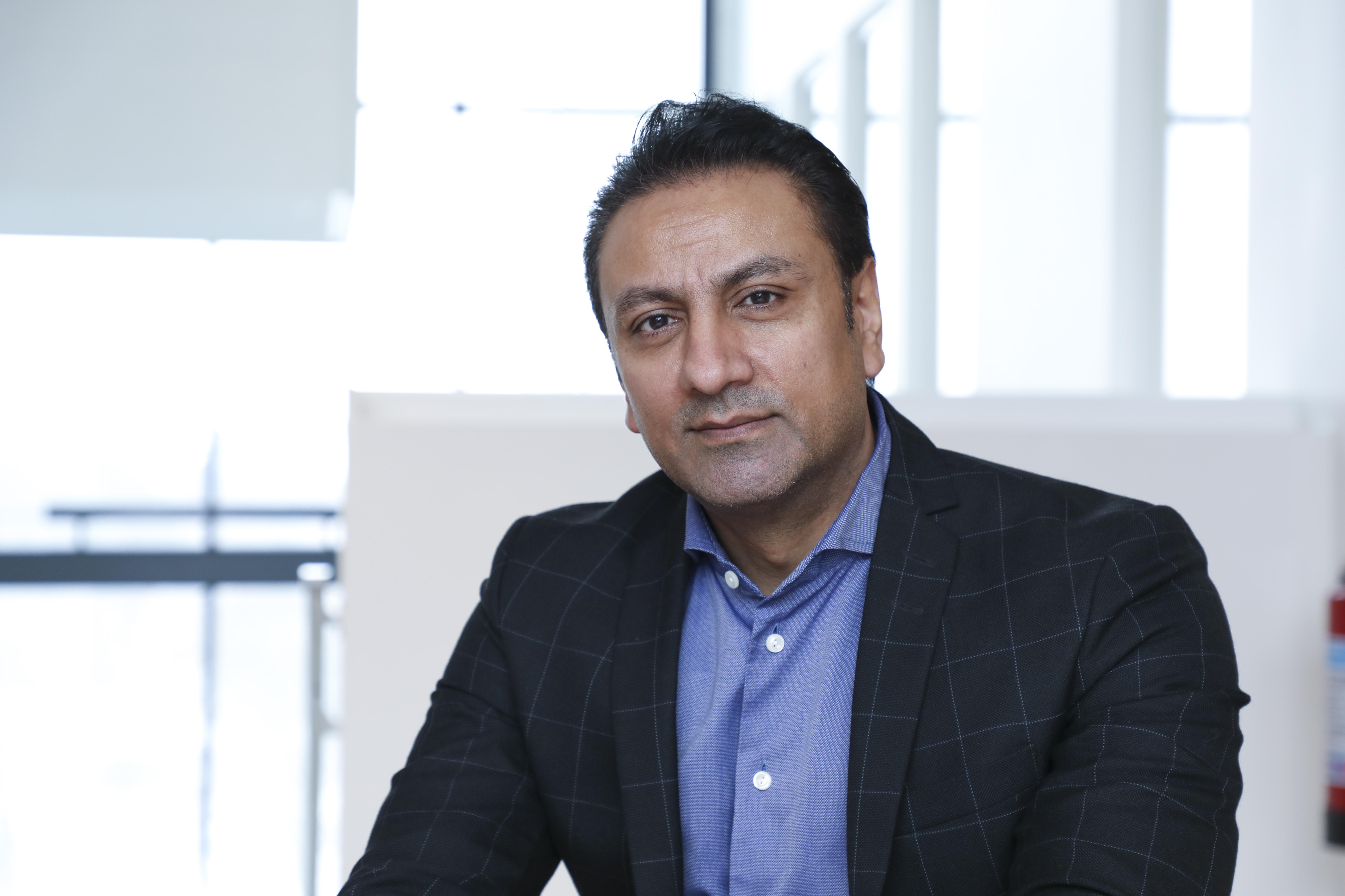 Rick Tariq Khan